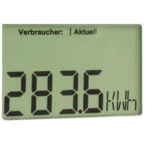 Energy Analyzer EA 8000 Teil 1/3
