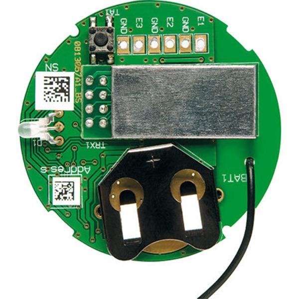 Homematic® SCI-3-FM 3-Kanal-Funk-Schließerkontakt-Interface