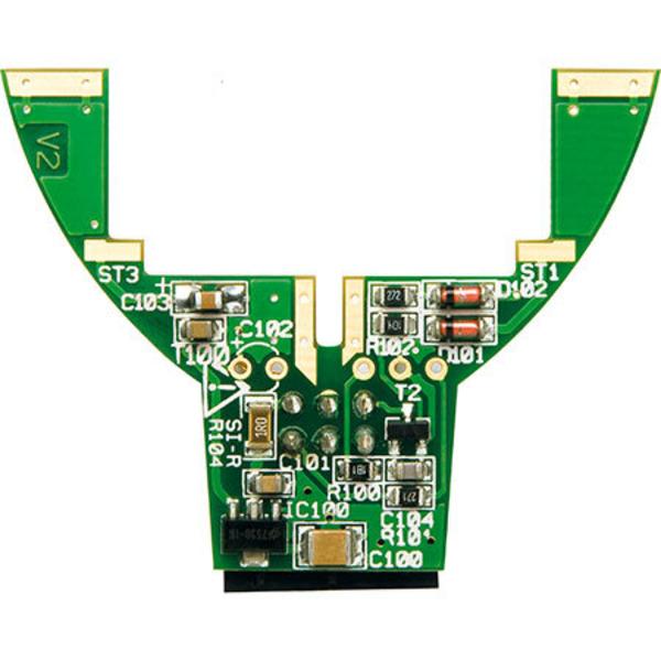 PIR-Sensor im Halogen-Reflektor-Lampen-Format PIR MR16