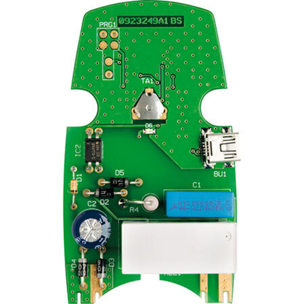 Schalten per PC - USB-Schaltinterface USB-SI1