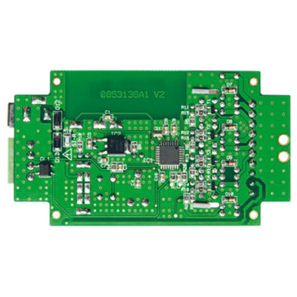 Ferngesteuert aufzeichnen – Videorecorder-Alarm-Interface VAI 100