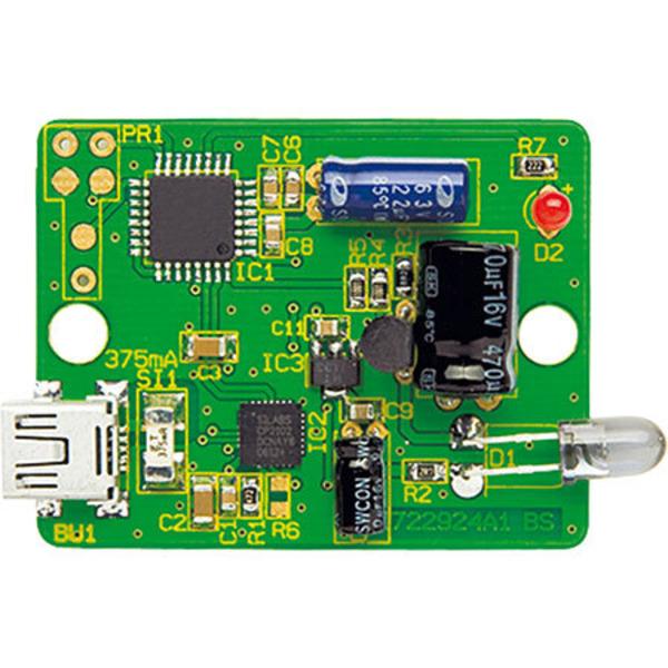 Macht mehr aus FS20 – FS20-USB-Infrarot-Programmer FS20 IRP Teil 1/2