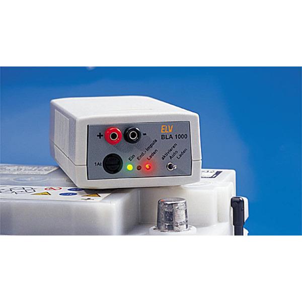 Bleiakku-Lade-Aktivator BLA1000