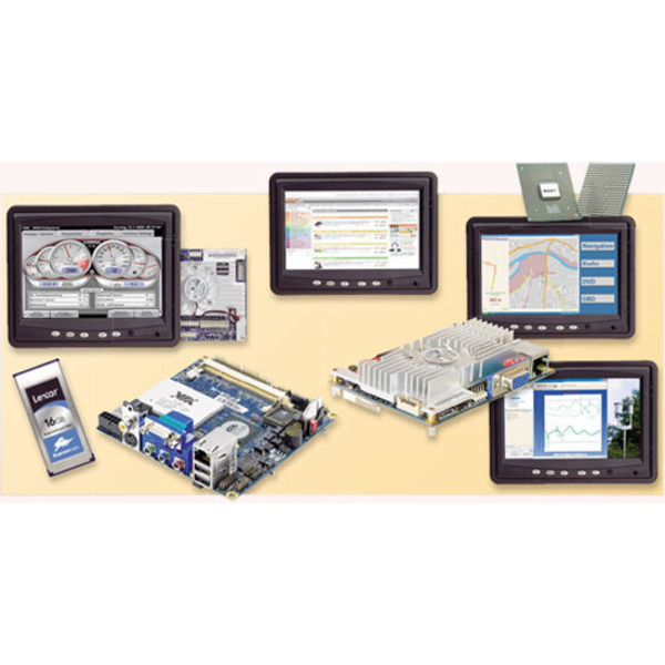 Wenn's kompakt sein soll – ITX-Rechner: Mini, Nano, Pico …
