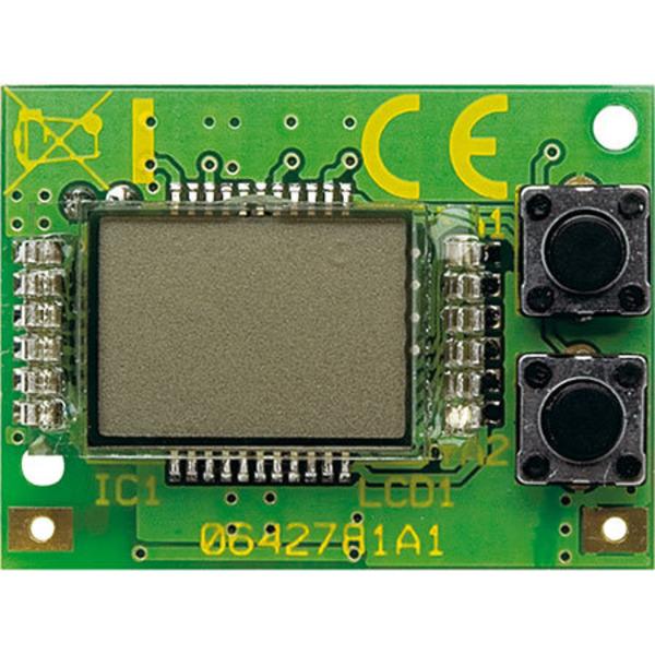 Lithium-Akku-Monitor LAM 5