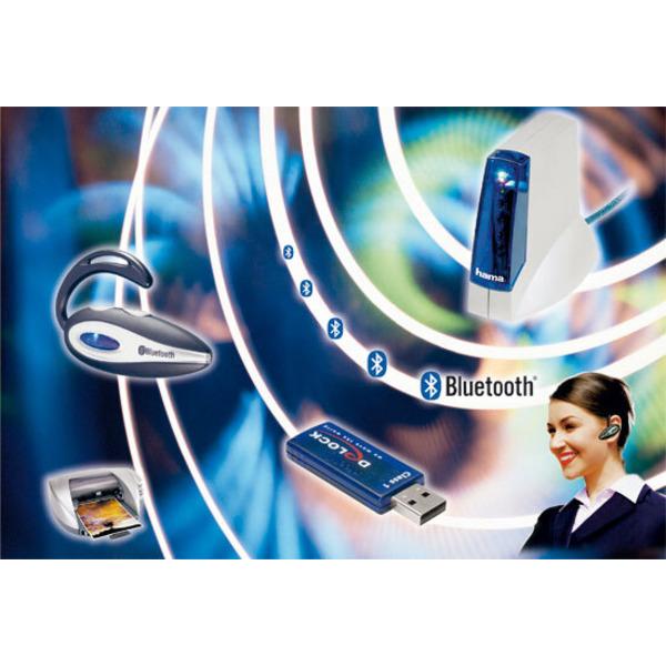 Bluetooth – Grundlagen, Techniken und Aussichten