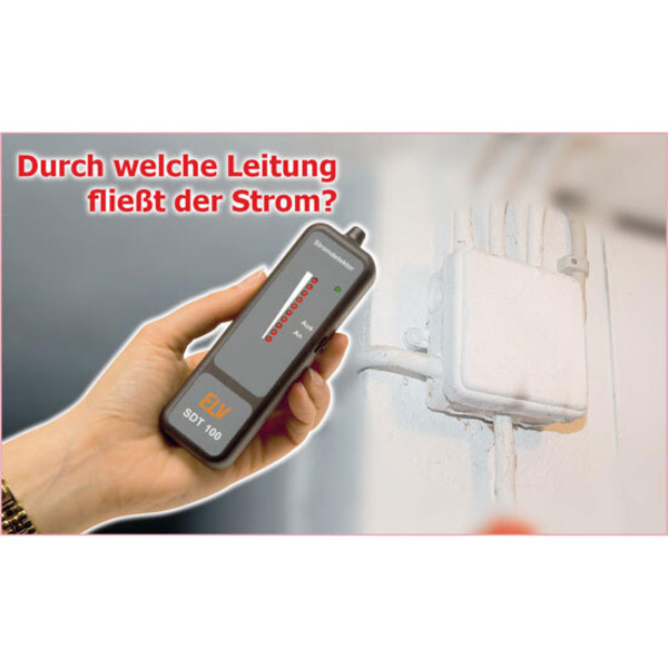 Stromdetektor SDT 100