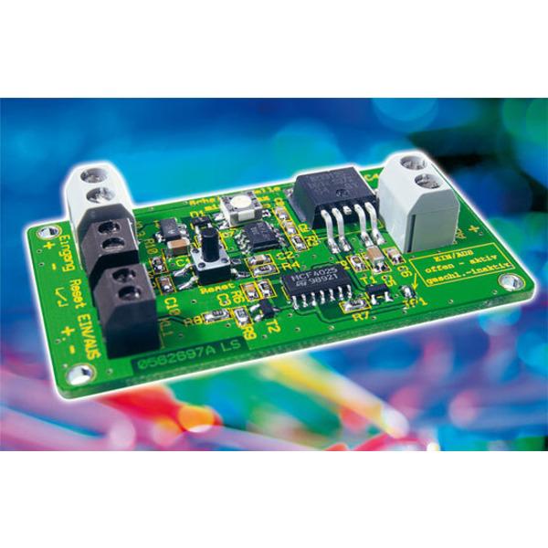 Elektronische Sicherung/Relais ESI 200