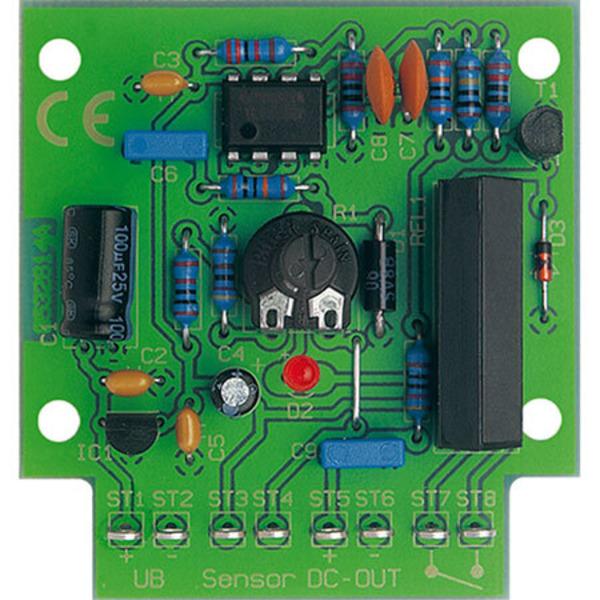 Druckempfindlich – FSR®-Drucksensor