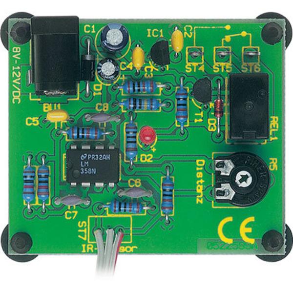 Infrarot-Distanz-Schalter IDS 80