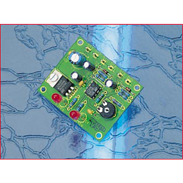 NF-Stereo-Aussteuerungsanzeige
