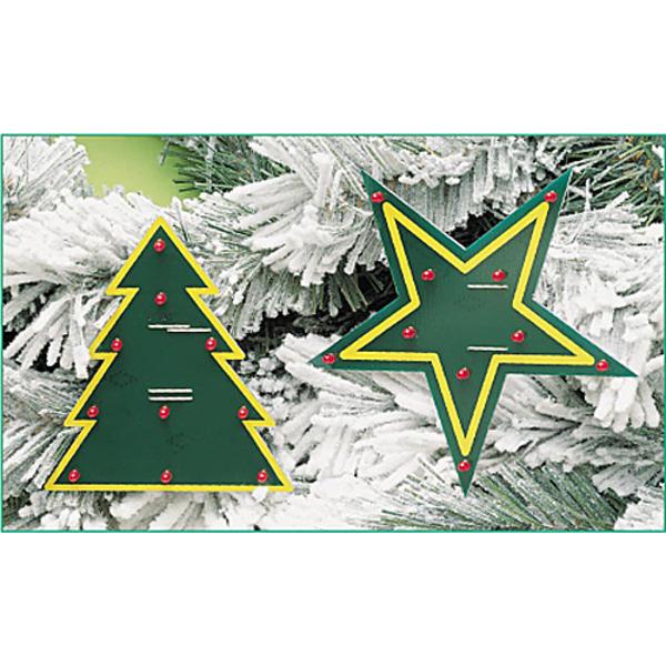 SMD-Weihnachts-beleuchtung