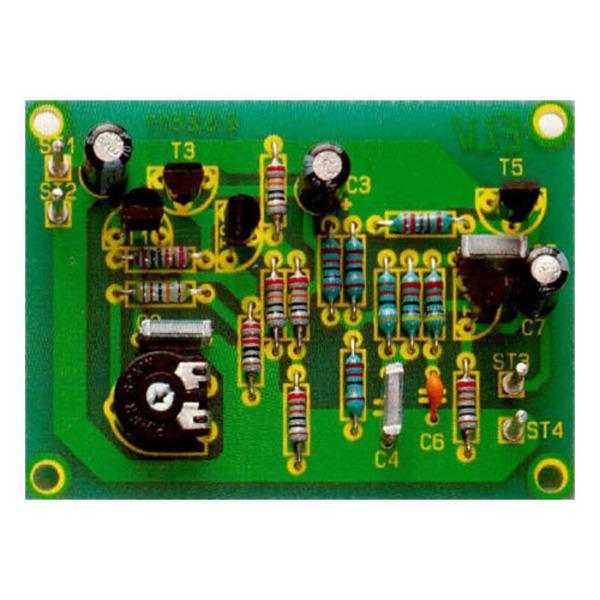 Transistor-Sinus-Generator