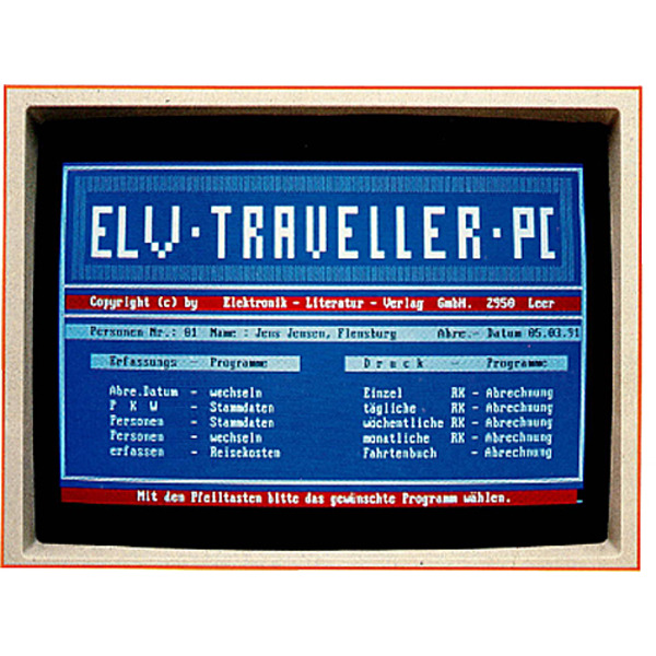 ELV-Traveller-PC