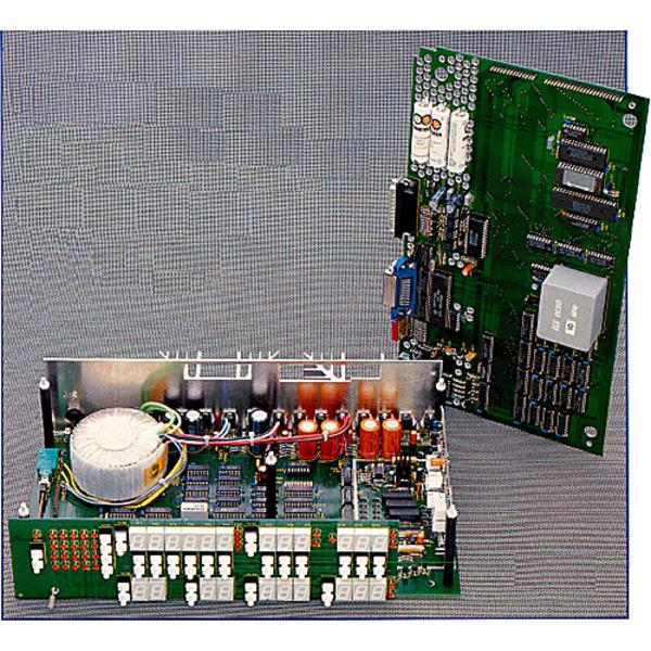 Prozessor-Multi-Funktions-Generator FG 9000 Teil 4/4