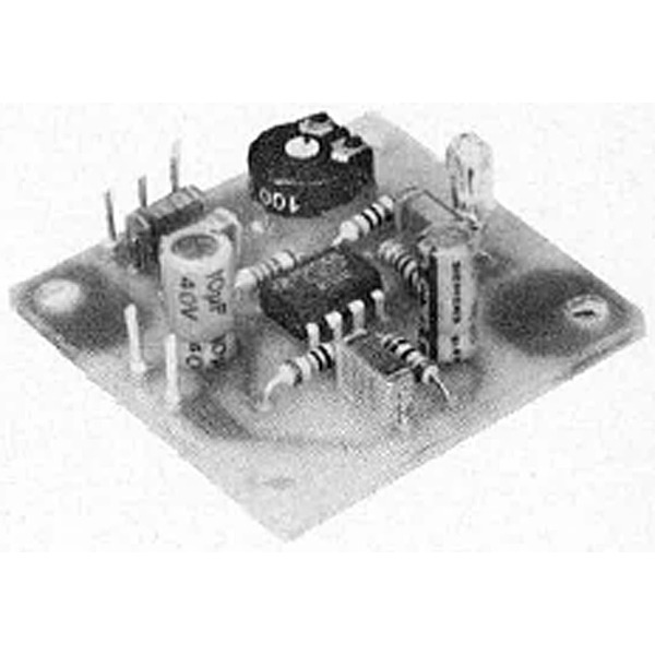 Ultraklirrarmer 1 KHz-Pegeltongenerator