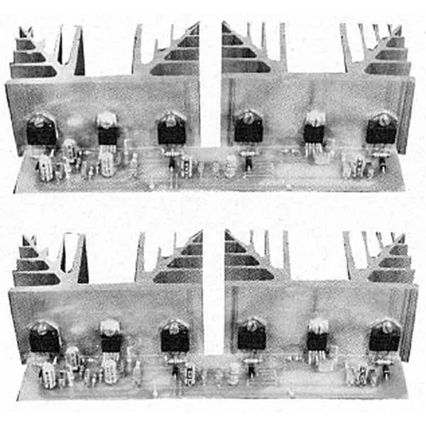 400 Watt-HiFi-Stereo-Power-Verstärker