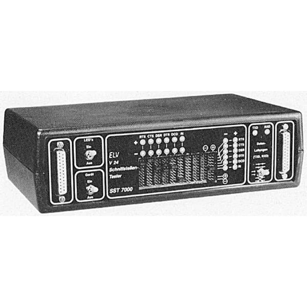 V 24-Schnittstellentester SST 7000