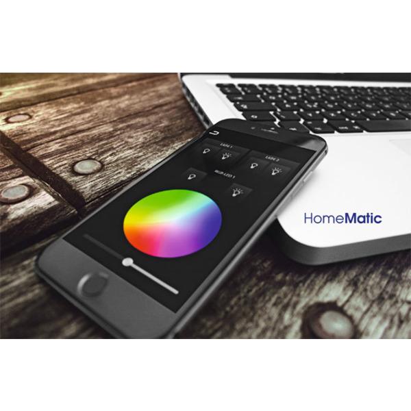 Homematic App im Selbstbau - AIO CREATOR NEO Homematic Edition