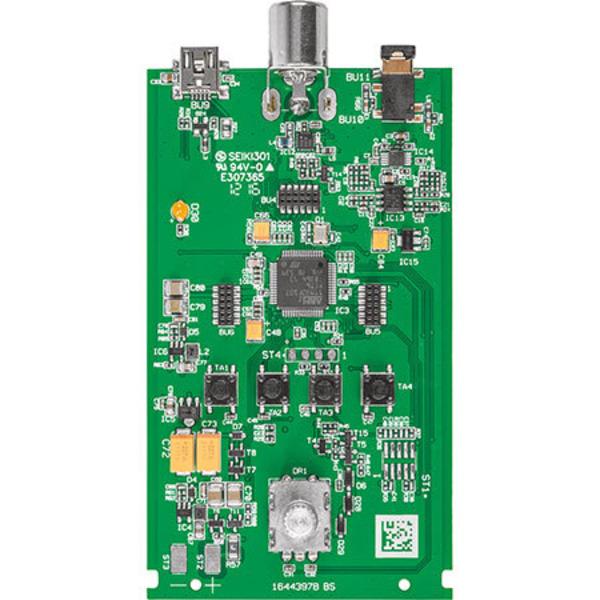 Perfekter Signallieferant - HQ-Stereo-UKW-Prüfgenerator SUP3
