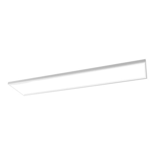 Müller Licht 23-W-LED-Aufbaupanel mit indirektem Licht, Farbtemperatur einstellbar