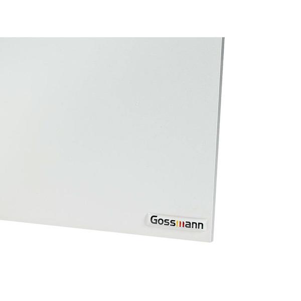Gossmann 670-W-Infrarot-Heizung I670 Classic, für Areale bis 14 m²