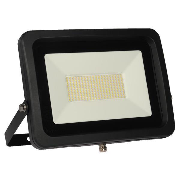 Beneito 200-W-LED-Fluter, kaltweiß, 17.600 lm, seewasserfest, IP65