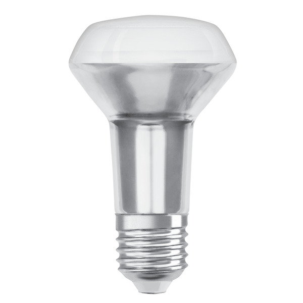 OSRAM LED SUPERSTAR 5,9-W-R63-LED-Reflektorlampe E27, warmweiß, 90 Ra, dimmbar