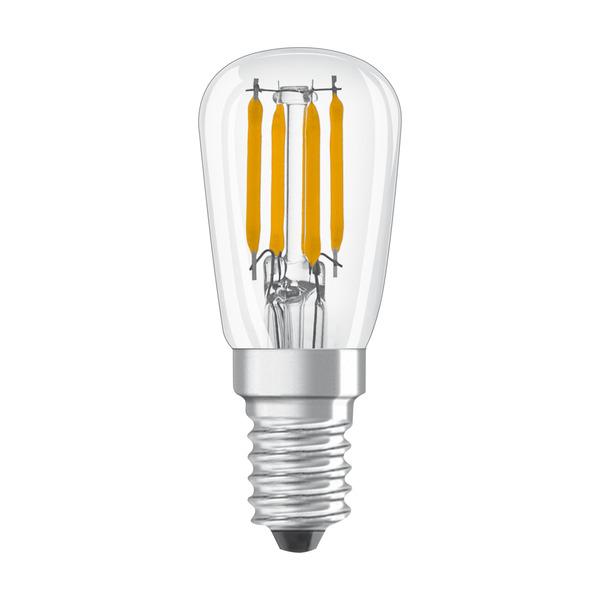 OSRAM LED STAR 2,8-W-T26-LED-Lampe E14, kaltweiß