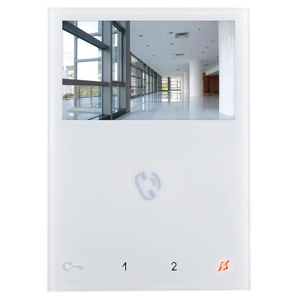 Comelit Zusatz-Inneneinheit für Wifi-Video-Türsprechanlage