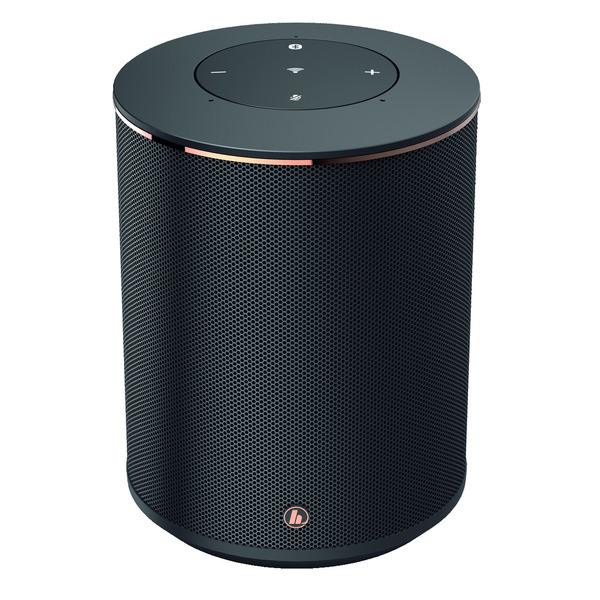 hama Smart-WLAN-Lautsprecher SIRIUM1400ABT, Bluetooth, WiFi, DLNA, 20-W-RMS