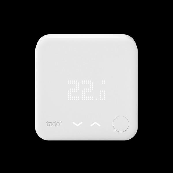 tado° Smartes Wandthermostat Starter Kit V3+