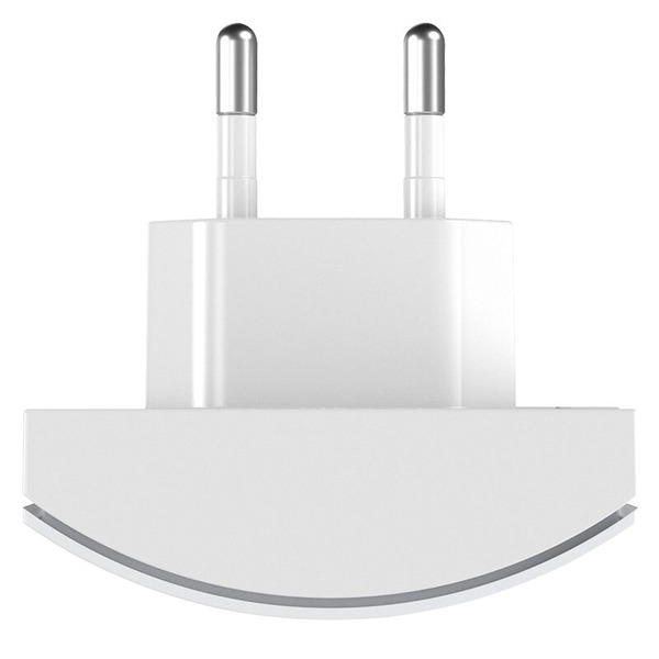 Steinel 4 in 1 LED-Orientierungslicht mit Sensor, kompatibel mit Smart Friends
