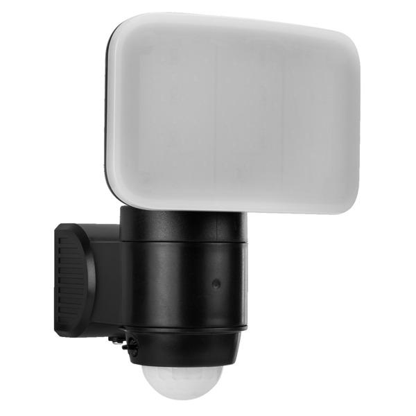 Batterie-Sensor-LED-Fluter, kaltweiß, 170 lm, IP44