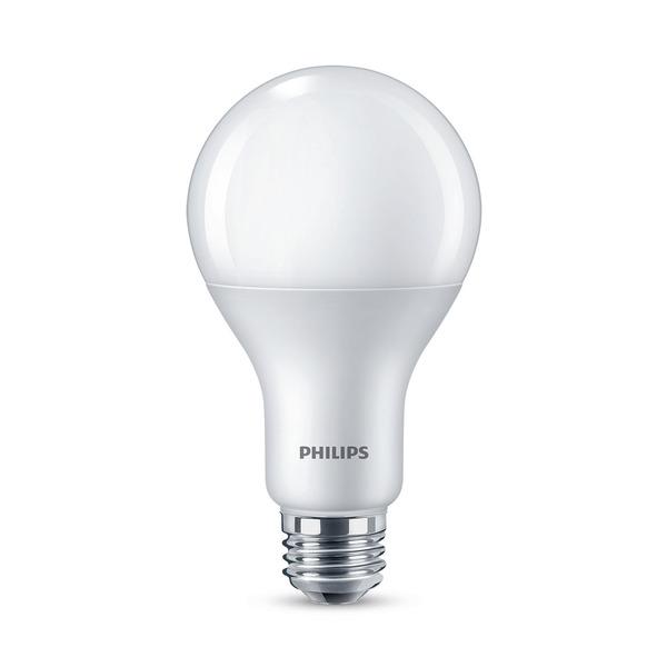 Philips 12-W-LED-Lampe E27, dimmbar, dim-tone, Ersatz für 75 W