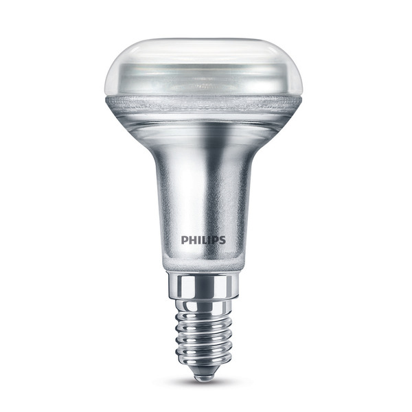 Philips 4,3-W-R50-LED-Reflektorlampe E14, 36°,  dimmbar