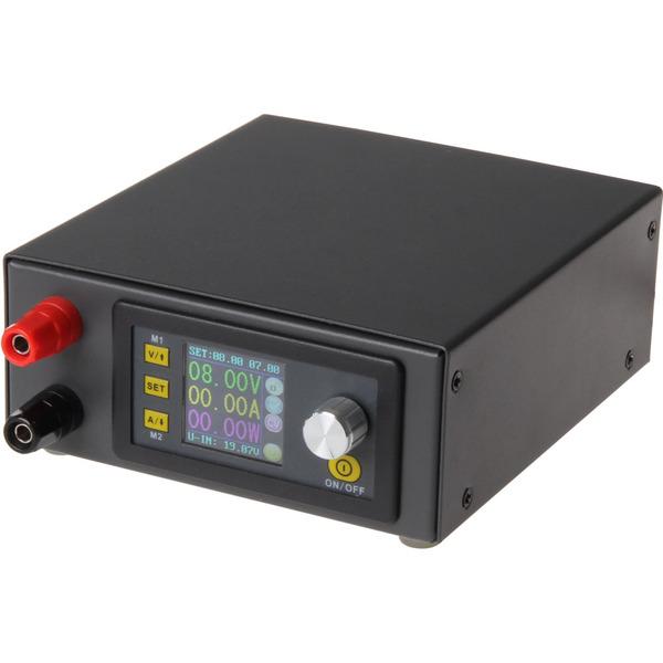 JOY-iT Metallgehäuse für JT-DPS5005 und JT-DPS5015