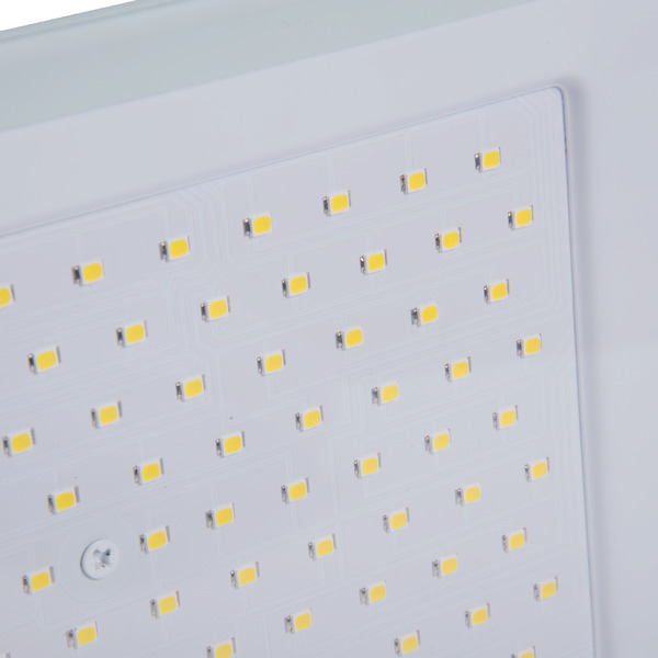 Optonica 100-W-LED-Fluter, kaltweiß, 8500 lm, IP65