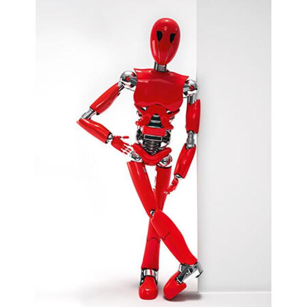 Robotertechnik und künstliche Intelligenz Teil 3: Softwaretechnologien in der Robotik