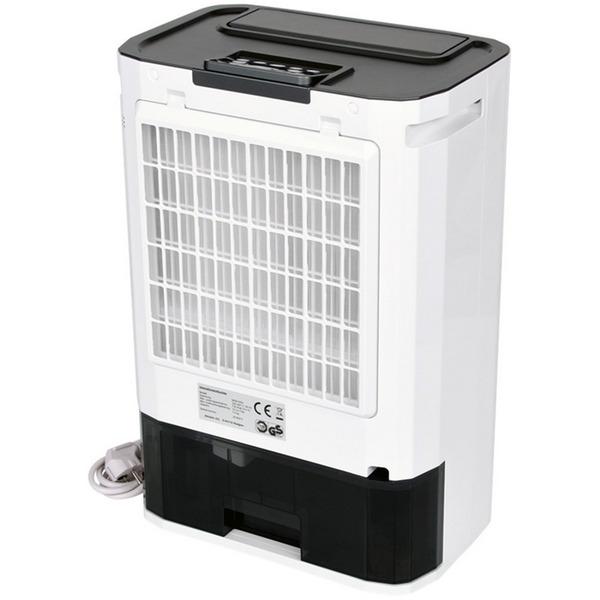 Aktobis 730-W-Adsorptions-Luftentfeuchter WDH-DS3, bis 10 l/24h Empfehlung Umgebungen unter 15 °C