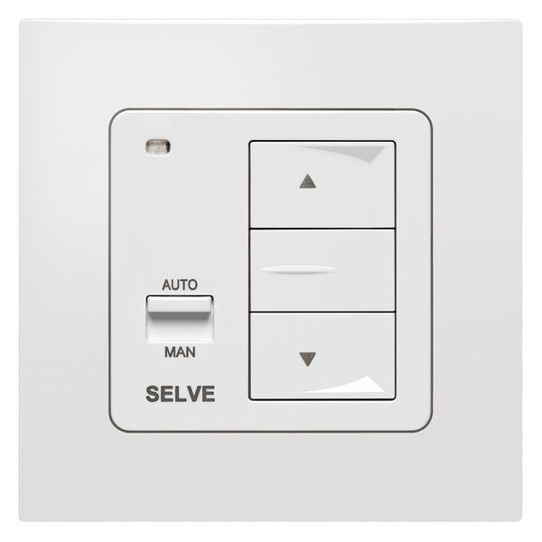 Selve Funk-Rollladen-Schalter commeo Control