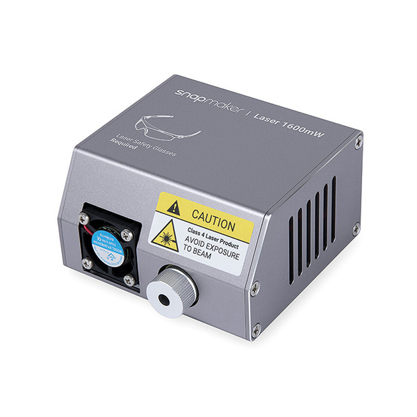 Snapmaker Laser Gravier Modul mit 1600mW für Snapmaker 3D-Drucker 3in1
