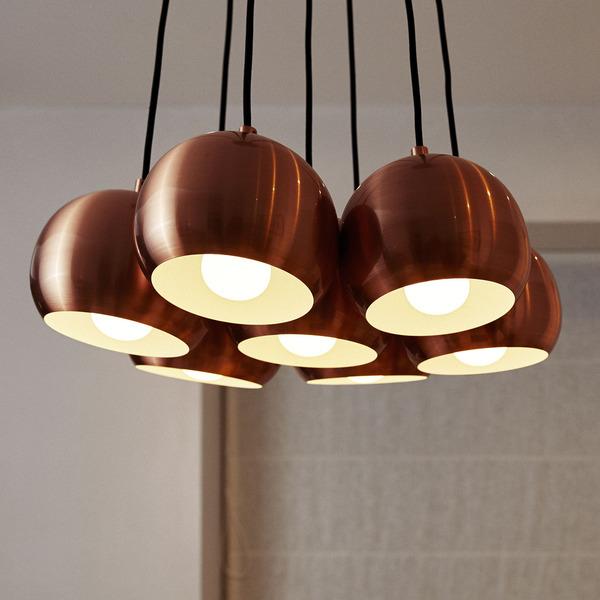 innr 9-W-LED-Lampe E27, 806 lm, warmweiß, kompatibel mit HUE, Echo Plus und Echo Show (2. Gen.)