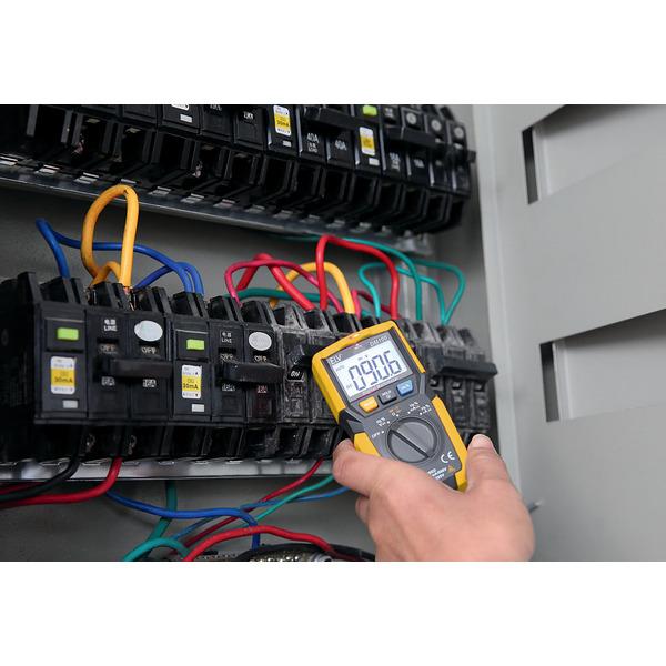 ELV digitales Pocket-Multimeter DM100