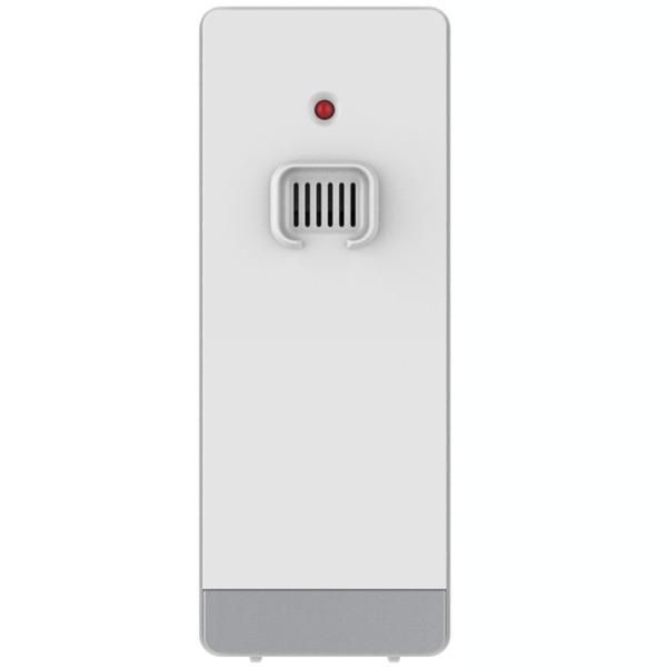 technoline Außen-Temperatursensor für Funk-Projektionswecker WT-549