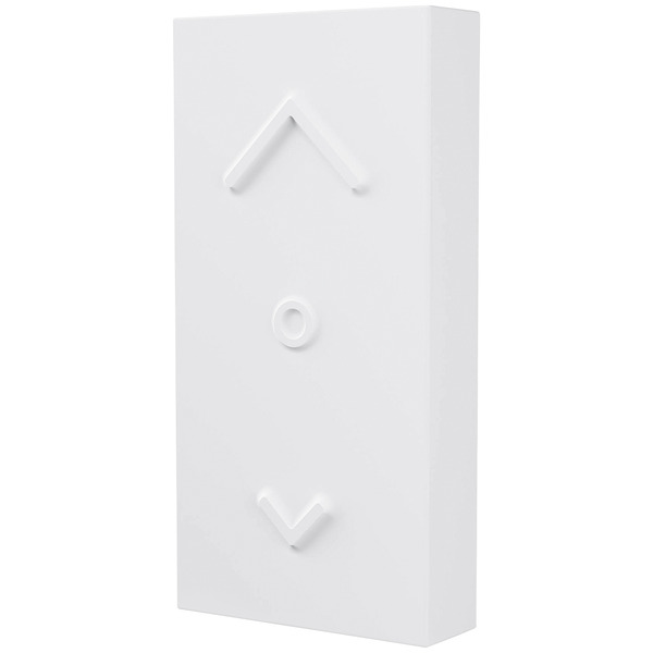 Ledvance SMART+ Mini-Funkwandtaster, weiß, ZigBee, kompatibel mit LIGHTIFY