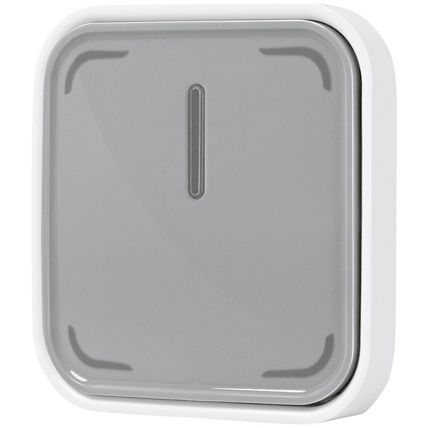 Ledvance SMART+ 4-fach Funk-Wandtaster, ZigBee, kompatibel mit LIGHTIFY
