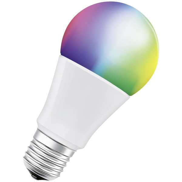 Ledvance SMART+ 10-W-RGBW-LED-Lampe E27, ZigBee, kompatibel mit LIGHTIFY