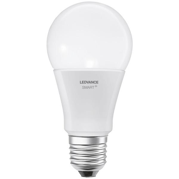 Ledvance SMART+ 8,5-W-LED-Lampe Tunable White, E27, ZigBee, kompatibel mit LIGHTIFY