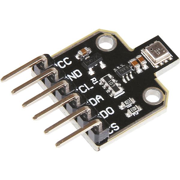 JOY-iT Umgebungssensor BME680 für Raspberry Pi und Arduino